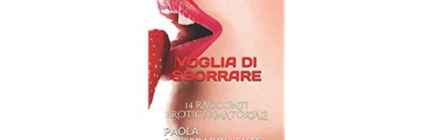 Consider, Voglia di eros share your
